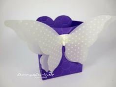 AnnasArt: Schmetterling