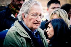 "Interview With Noam Chomsky: Is European Integration Unraveling? | Truthout | ""Europe is in turmoil. The migration and refugee crisis is threatening to unravel the entire European integration project. Unwilling to absorb the waves of people fleeing their homes in the Middle East and North Africa, many European Union (EU) member states have began imposing border controls. Noam Chomsky offered his insights on Europe's migration and refugee crisis."" Click to read & share the full interview."