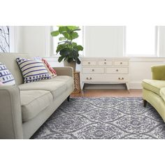 Shop for Grand Bazaar Saunders Haze Multicolor Polypropylene Machine-made Rug (10' x 13'2). Get free shipping at Overstock.com - Your Online Home Decor Outlet Store! Get 5% in rewards with Club O!