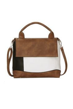 Patchwork PU Leather Tote Bag Women tote bag crafted with PU leather. Multipurpose bag designed to use as messenger bag, crossbody bag and shoulder bag. Available in 2 colors. We offer free worldwide shipping for all orders. Tote Handbags, Leather Handbags, Bucket Handbags, Leather Bags, Leather Purses, Hand Bags 2017, Crossbody Shoulder Bag, Crossbody Bags, Shoulder Bags