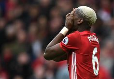 'Pogba sums up Man Utd's problems' - £89m man accused of trying too hard by Parker.  www.royalewins.net