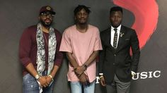 Ycee: Will Nigerian artists ever learn? Twitter outbursts will never solve your problems