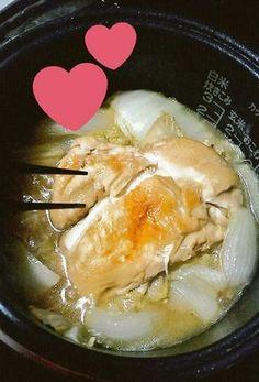 箸でほぐせるくらいトロットロに!炊飯器を使った超簡単鶏肉レシピが美味すぎる - Spotlight (スポットライト)