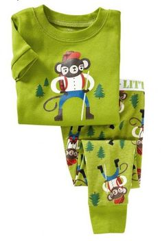 Cute overload! 7 pajama sets for baby | BabyCenter Blog #baby