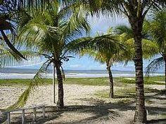 Praia do Guaibim - Valença/Bahia