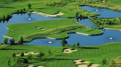 Visit the Lounge driving range and golf club for an exclusive golf trip - golf, golf golf & golfing at our golf course. Lpga Golf, Golf Pictures, Golf Training, Team Usa, Golf Clubs, Golf Courses, Places To Go, Germany, Around The Worlds