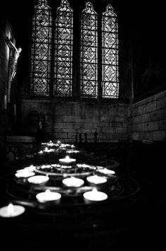 inside the Notre Dame, Paris  www.kristinakeyserphotography.com
