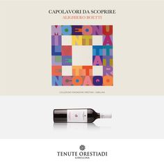 La meravigliosa collezione di arte contemporanea della Fondazione Orestiadi nasce dalla donazione di Ludovico Corrao e della famiglia, cui si aggiungono i lavori donati dagli artisti a conclusione della loro permanenza in atelier a Gibellina.