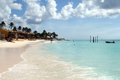 Aruba, Caribean