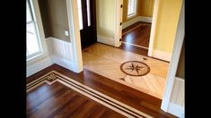 WOOD FLOOR DESIGNS - YouTube Decoration, Decoration İdeas Party, Decoration İdeas, Decorations For Home, Decorations For Bedroom, Decoration For Ganpati, Decoration Room, Decoration İdeas Party Birthday. #decoration #decorationideas Woodworking Furniture Plans, Woodworking Projects That Sell, Woodworking Wood, Youtube Woodworking, Wood Floor Design, Wood Trellis, Living Room Hardwood Floors, Wood Projects, Flooring