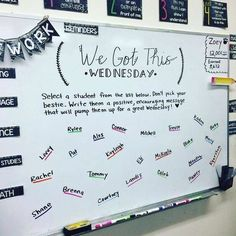 Classroom management for upper elementary can be a challenge. Try this teacher vs students classroom management game - Classroom Activities, Classroom Organization, Classroom Management, Classroom Ideas, Team Activities, Classroom Displays, 5th Grade Classroom, Future Classroom, Classroom Meeting