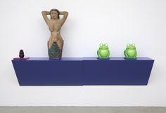 Haim Steinbach Arlene Shechet, Grayson Perry, Yolo, Pop Art, Contemporary Art, Objects, Concept, Sculpture, Artists