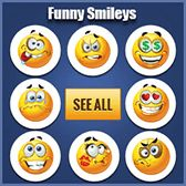 This smiley. Funny Smiley, Love Smiley, Funny Emoji Faces, Emoji Love, Smiley Emoji, Symbols Emoticons, Funny Emoticons, Emoji Symbols, Facebook Emoticons