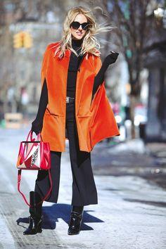 nyfw new york fashion week fw 2015 shea marie stylist expert celebrity fashion top style fashion week california new york hollywood beverly hills pants boots fall summer | Peace Love Shea