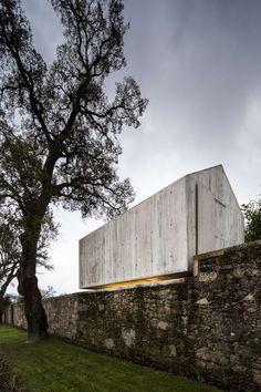 AZO . The Dovecote . Braga