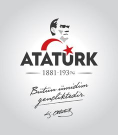 Vektörel Çizim | Vektörel Mustafa Kemal Atatürk Görselleri Instagram Fashion, Instagram Posts, Infinity Symbol, Great Leaders, Aesthetic Photo, Are You The One, Art Lessons, Messages, Logos