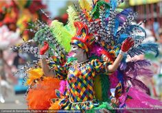 Carnaval de Barranquilla, Photo by: www.carnavaldebarranquilla.org