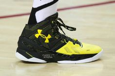 low priced 8829a ed55a Under Armour Curry Two - Longshot Curry Basketball Shoes, Armor Shoes,  Curry 4,