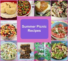 Summer Picnic Recipe
