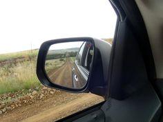 Rearview mirror Car Mirror, Rear View Mirror, Free State, Orange, Mirror Vanity