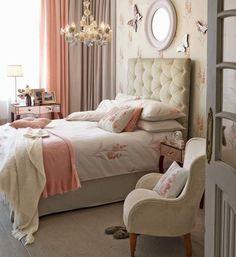 Dormitorio bedroom on pinterest ideas para mesas and for Dormitorios actuales
