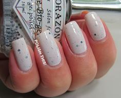 El-corazon polishes from the Eggs of Birds collection - Pesquisa Google