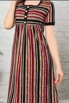 Stylish Dresses, Casual Dresses, Fashion Dresses, Abaya Fashion, 80s Fashion, Modest Fashion, Fashion Pants, Korean Fashion, Kurta Designs Women