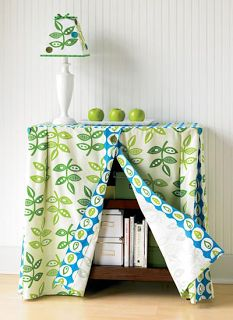 Major Speech Pathology Fun with a Side of Gluten Free: Free Space Friday-Bookshelf Curtains