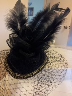 CARENA #HatAcademy #Millinery #hats