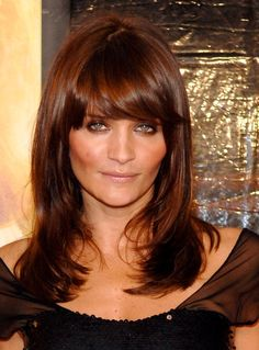 Top 7 Best Celebrity Hairstyles with Bangs