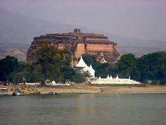 Myanmar Irrawaddy Minguin 200302130104 - Mingun - Wikipedia, the free encyclopedia