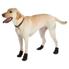 Ultra Paws Snow & Go Dog Boots, Medium, Variation Parent