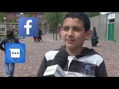 Van vind jouw kind? In welke mate moet je als ouder je kind controleren op social media?
