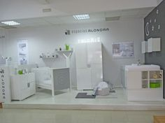 Alondra shop in shop in Alcudia de Mallorca, Spain