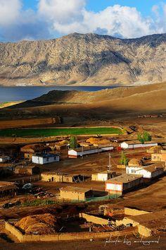 Ürümqi, Xinjiang, China (新疆烏魯木齊)
