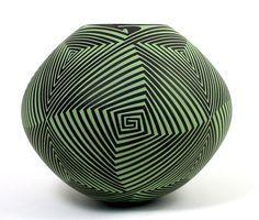ancient acoma pottery - Google Search