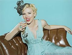Scarlett | SNL Photographer Mary Ellen Matthews
