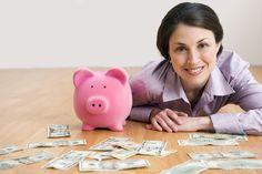 5 Painless Ways for Women to Save Money