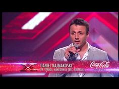 Daniel Kajmakoski (Red - Daniel Merriweather) audicija - X Factor Adria - Sezona 1 Billie Joe Armstrong, Losing You, Rock And Roll, Blues, Music, Youtube, Red, Facebook, Musica