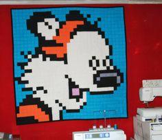 Hobbes-Pixel-Quilt so great :-)