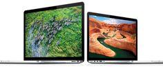 史上最も解像度の高いノートブック。そのトップ2です。アップル - ノートパソコン - MacBook Pro