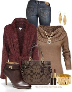 """""""Coach Bag Contest"""" by casuality on Polyvore"""