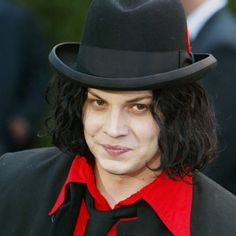 paintings of jack white - Google Search