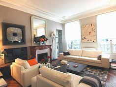 5th Arrondissement Latin Quarter vacation apartment rental: 3 bedrooms, 2 bathrooms