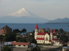 Puerto Montt, Puerto Varas & Frutillar Tours in Lake District, Patagonia on Gidsy,