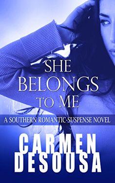 She Belongs to Me: A Southern Romantic-Suspense Novel - C... https://www.amazon.com/dp/B00MVC4XDU/ref=cm_sw_r_pi_dp_x_Wsl0xbSPGRKNA