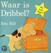 Boek: Waar Is Dribbel