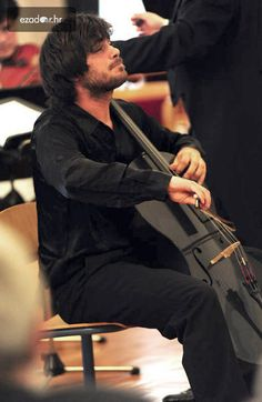 Zadarski komorni orkestar i Stjepan Hauser