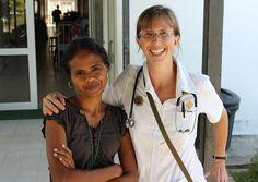 East Timor Nursing Development Program | Flickr - Photo Sharing!