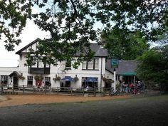 New forest redshootinn bars pubs 1627 large